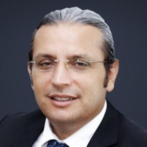 Prof. Murat Kasimoglu