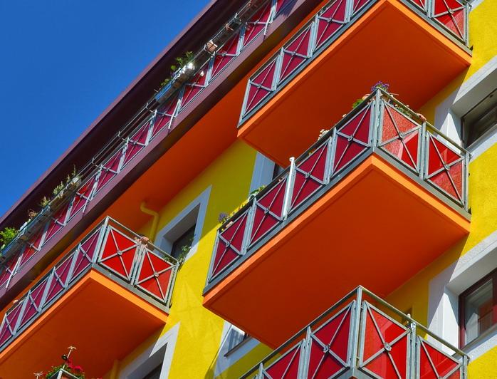 Investmentunternehmen Globtec Group plant Investitionen in Sozialen Wohnungsbau in Deutschland