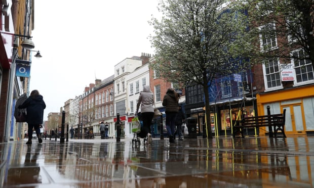 Next warns of unprecedented crisis on high street amid coronavirus impact