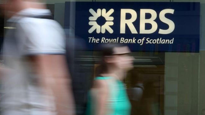 RBS says revamped loan scheme will make 'big difference""
