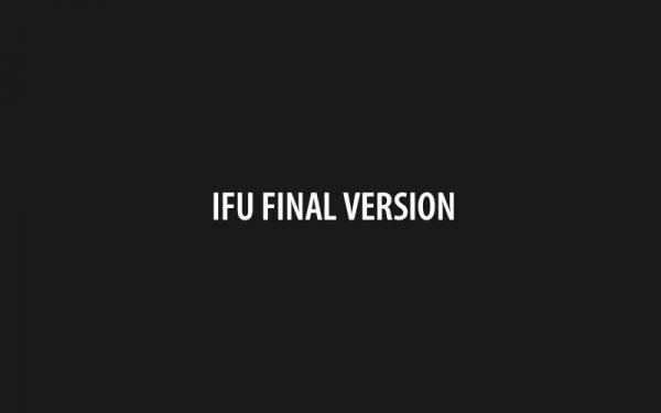 IFU FINAL VERSION