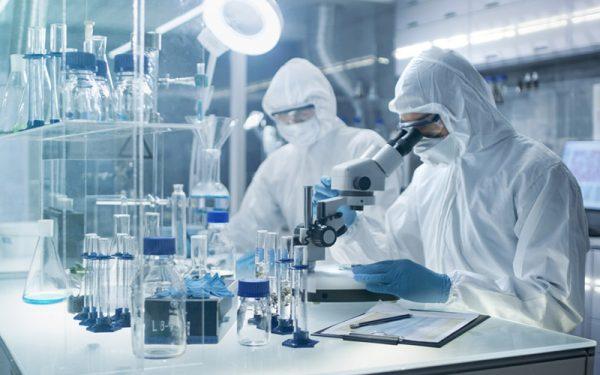 Biotech Joint Venture